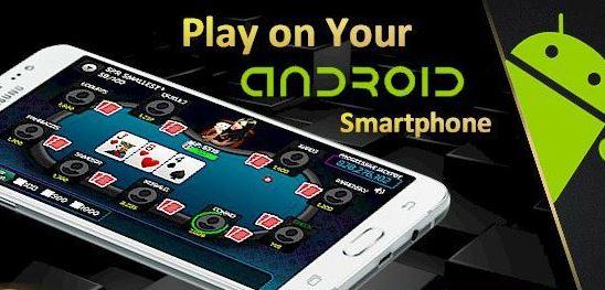 Aplikasi Game Android