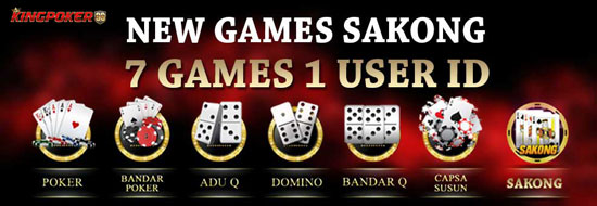 Game Judi Sakong Online Indonesia