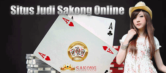 Situs Judi Sakong Online Terbaik