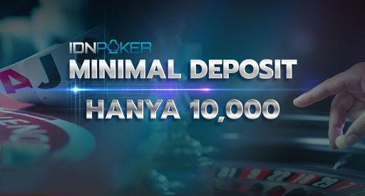 Tips Dan Trik Bermain Situs Judi Poker Online IDN PLAY