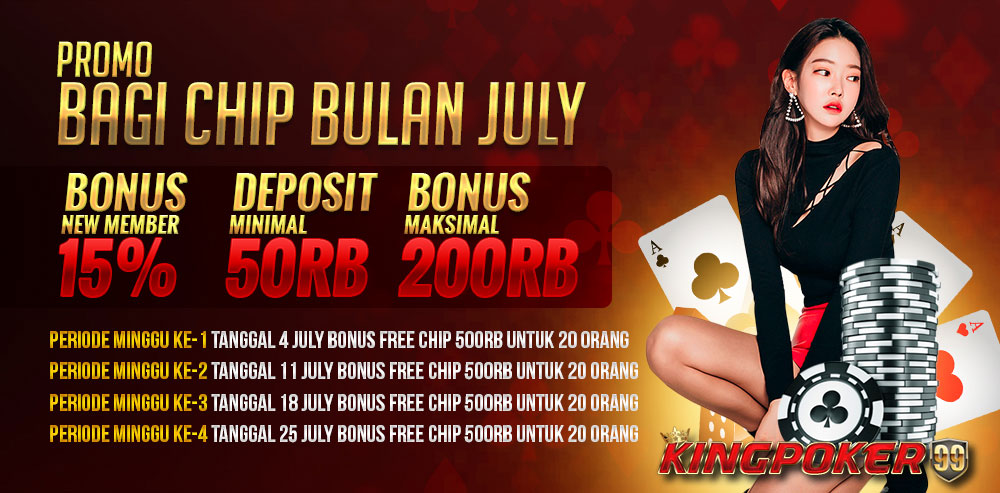 PROMO-BONUS-JULY-KINGPOKER99